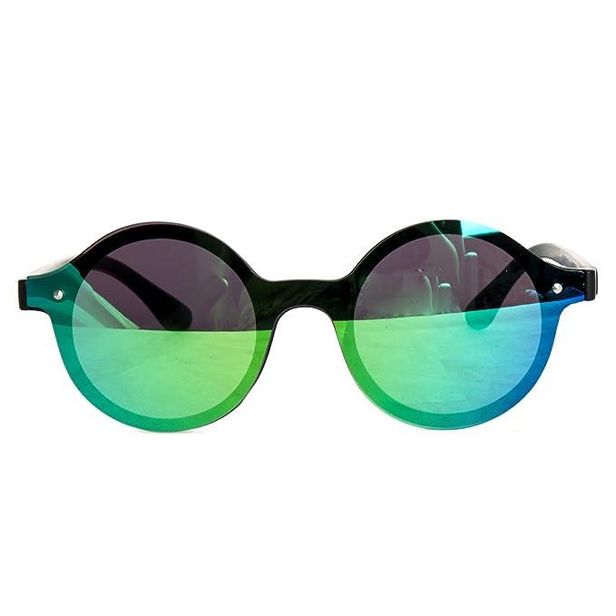 DASOON VISION - Gafas de sol - para hombre verde VERDE TUTTO ...