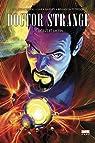 Doctor Strange : Le début et la fin par Straczynski