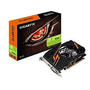Gigabyte GV-N1030OC-2GI Nvidia GeForce GT 1030 OC 2G Graphics Card