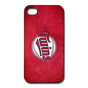 NHL Hockey Minnesota Wild Hard Diy For Touch 4 Case Cover