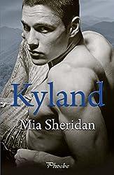 Kyland (Spanish Edition)