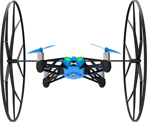 Parrot-MiniDrone-Rolling-Spider