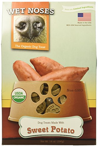 Sweet Potato - 14oz box