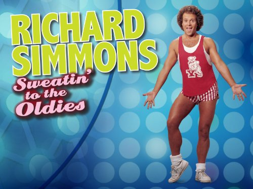 Richard Simmons: Sweatin' To The Oldies 1