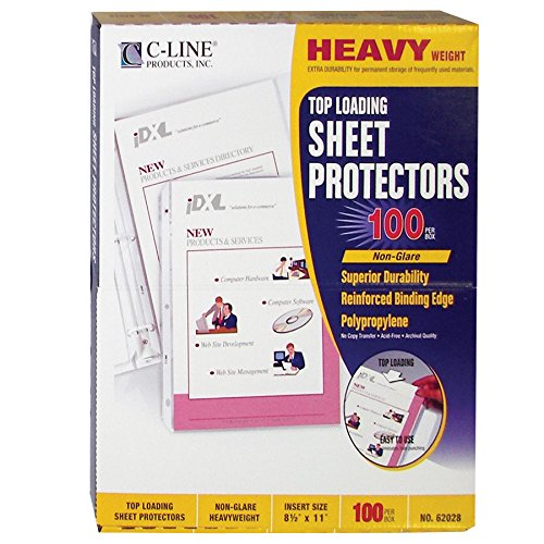 11 Inch 100 Sheets - 5