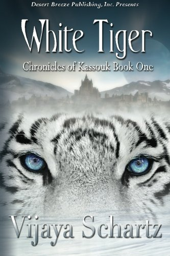 White Tiger (Chronicles of Kassouk, Book 1)
