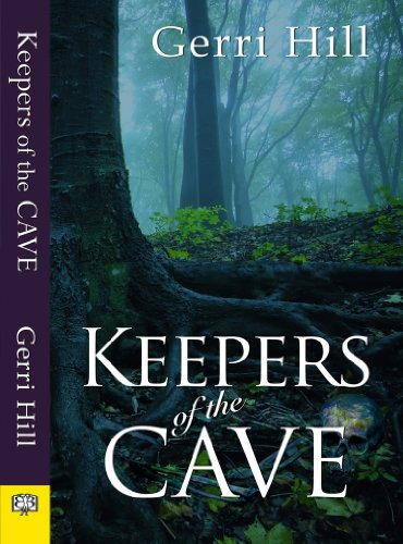 Keepers of the Cave (English Edition)