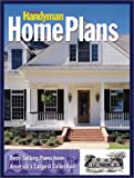 Home Plans, Family Handyman Magazine Editors and Reader's Digest Editors, 076210399X