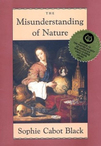 The Misunderstanding of Nature: Poems