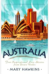 Australia: Search for Tomorrow/Search for Yesterday/Search for Today/Search for the Star (Inspirational Romance Collection) Paperback