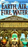 Earth, Air, Fire, Water, Margaret Weis, 0886778573