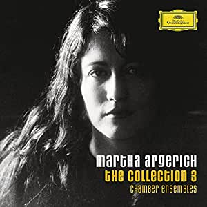 Martha Argerich-the Collection 3