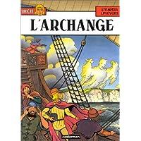 JHEN T.09 : L'ARCHANGE