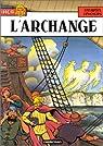 Jhen, tome 9 : L'Archange par Pleyers