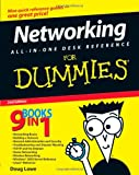Networking, Doug Lowe, 0764599399