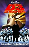D3 - The Mighty Ducks [VHS]