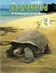 Darwin,   A Galapagos Love Story (Erik Daniel Shein's  My Storyland Friends ) (Volume 6)
