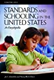 Standards and Schooling in the United States, , 157607255X