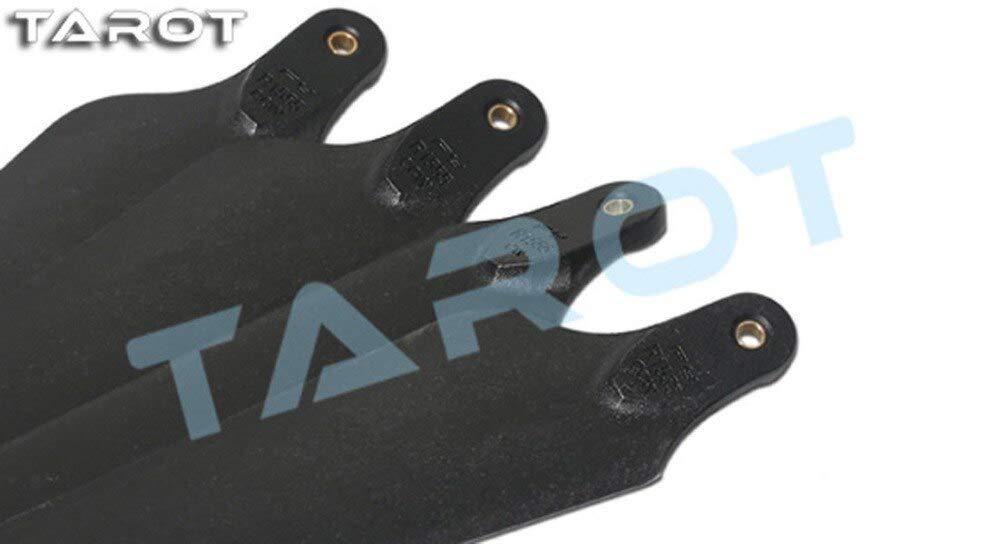 F11275 Tarot 1555 CCW Negative Props TL100D02 High Efficient Blade Tarot Heli