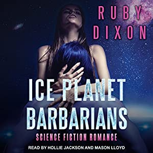 Ice Planet Barbarians Audiobook