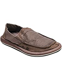 Muk Luks Men's Cole Summer Boat Shoes
