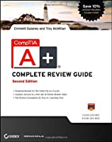 CompTIA A+ Complete Review Guide: Exams 220-801 and 220-802, 2nd Edition Front Cover