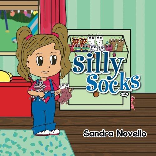 Silly Socks ebook