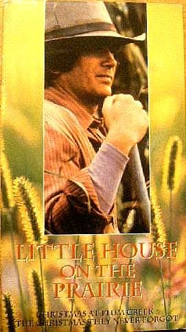 Little House on the Prairie: Christmas At Plum Creek and The Christmas They Never Forgot