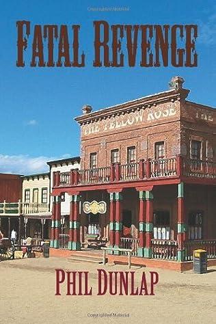 book cover of Fatal Revenge
