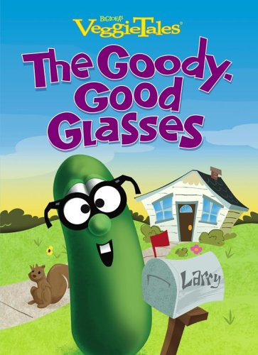 The Goody-Good Glasses ()