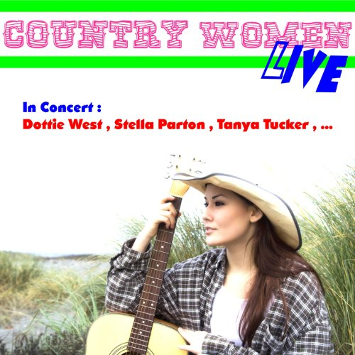 Country Women Live