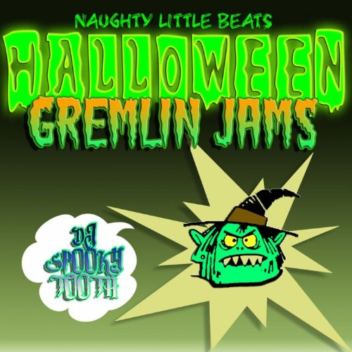 Halloween Gremlin Jams [Clean] -