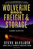 Wolverine Bros. Freight & Storage: A Conway Sax Mystery