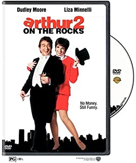 Amazoncom Arthur 1981 Dudley Moore Liza Minnelli John Gielgud