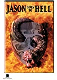 Jason Goes To Hell (Widescreen) [Import]