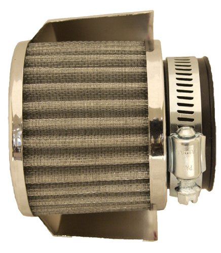 EMGO Universal Clamp-On Air Filter 45mm 12-55780