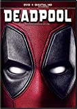 Deadpool (Bilingual)