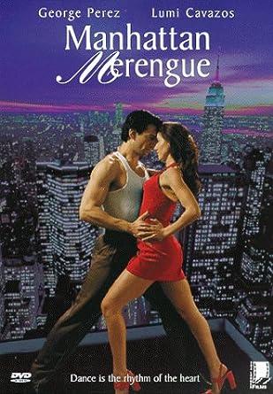 Amazon.com: Manhattan Merengue: George Perez, Lumi Cavazos ...