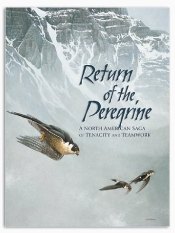 Return of the Peregrine ebook