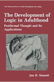 Human Development in Adulthood (The Springer Series in Adult Development and Aging)