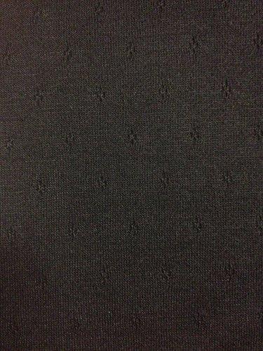 Storelines - Camiseta térmica - para mujer negro