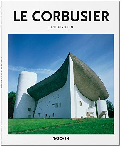 Le Corbusier (Le Architect Corbusier)
