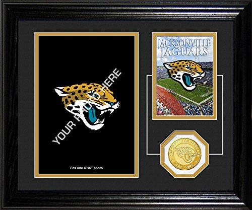 NFL Jacksonville Jaguars Framed Memories Photo Minted Desktop, 17