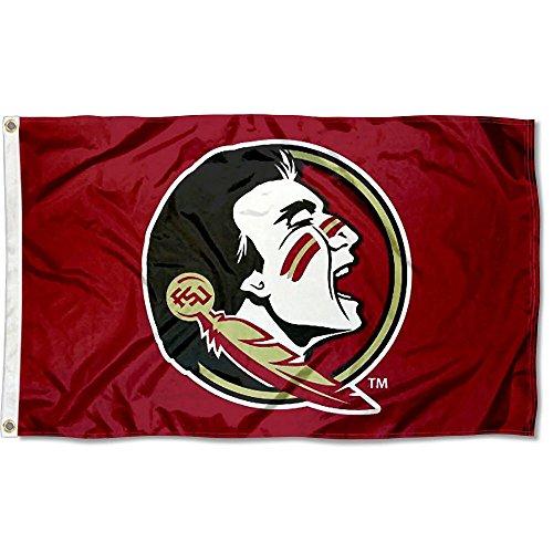 Florida State Seminoles Large 3x5 College -