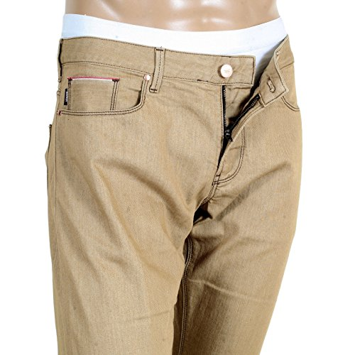 Armani Jeans - Jeans - Homme beige beige
