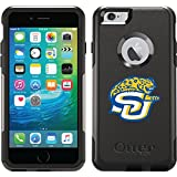 Coveroo Commuter Series Cell Phone Case for iPhone 6 Plus - Retail Packaging - Primary Mark Design