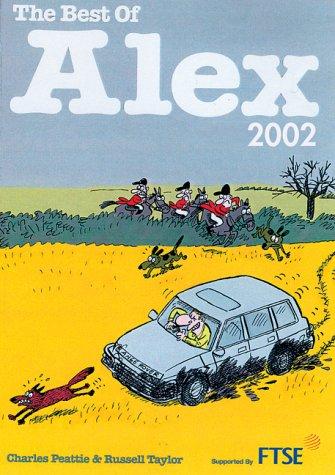 The Best of Alex 1998-2001 PDF