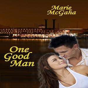 One Good Man Audiobook