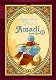 Amadi und der Djinn (Amadi Trilogie 3) (German Edition)