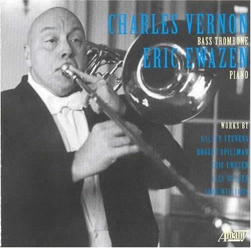 Bass Trombone (Bass Trombone Concerto)